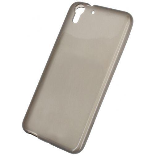 Productafbeelding van de Mobilize Gelly Case Smokey Grey HTC Desire Eye