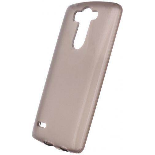Productafbeelding van de Mobilize Gelly Case Smokey Grey LG G3 S