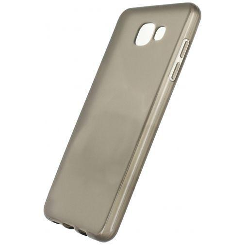 Productafbeelding van de Mobilize Gelly Case Smokey Grey Samsung Galaxy A5 (2016)