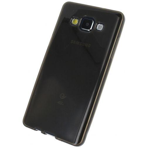 Productafbeelding van de Mobilize Gelly Case Smokey Grey Samsung Galaxy A5