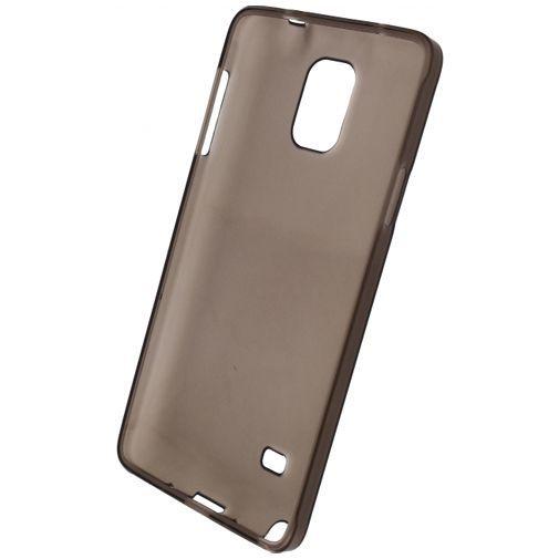 Productafbeelding van de Mobilize Gelly Case Smokey Grey Samsung Galaxy Note 4