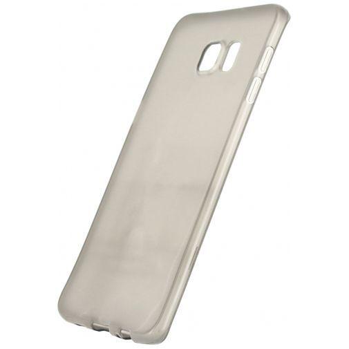 Productafbeelding van de Mobilize Gelly Case Smokey Grey Samsung Galaxy S6 Edge Plus