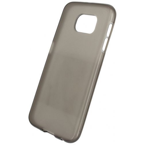 Productafbeelding van de Mobilize Gelly Case Smokey Grey Samsung Galaxy S6