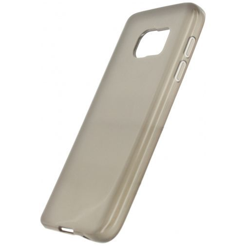 Productafbeelding van de Mobilize Gelly Case Smokey Grey Samsung Galaxy S7