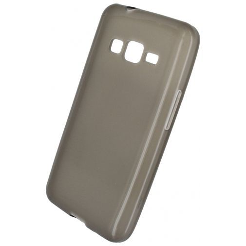 Productafbeelding van de Mobilize Gelly Case Smokey Grey Samsung Z1