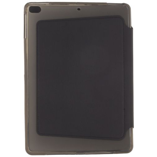 Productafbeelding van de Mobilize Gelly Multi-Fold Case Black Apple iPad 2017/iPad 2018