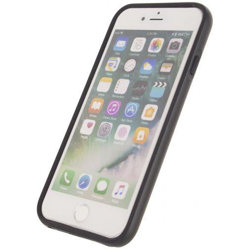 Productafbeelding van de Mobilize Gelly+ Case Black/Black Apple iPhone 7/8
