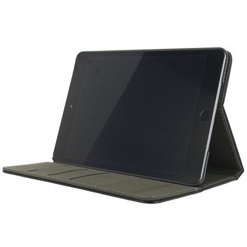 Productafbeelding van de Mobilize Premium Folio Case Black Apple iPad Mini 4/Mini 2019