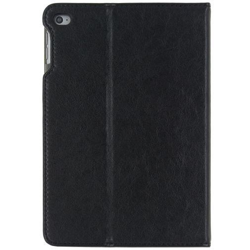 Produktimage des Mobilize Premium Folio Case Schwarz Apple iPad Mini 4/Mini 2019