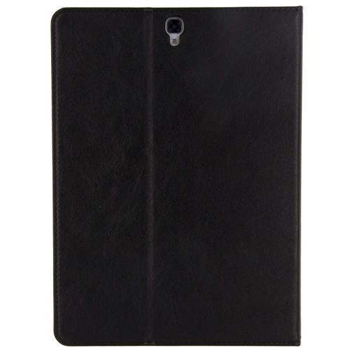 Productafbeelding van de Mobilize Premium Folio Case Black Samsung Galaxy Tab S3 9.7