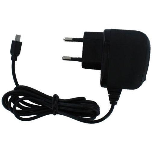 Productafbeelding van de Mobilize Snellader 2.1A Micro USB Black