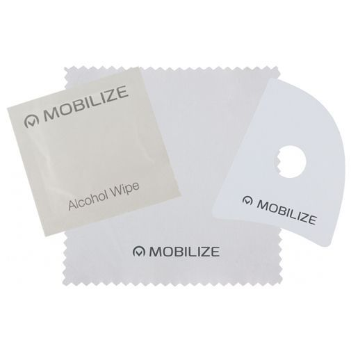 Productafbeelding van de Mobilize Safety Glass Screenprotector Sony Xperia L1