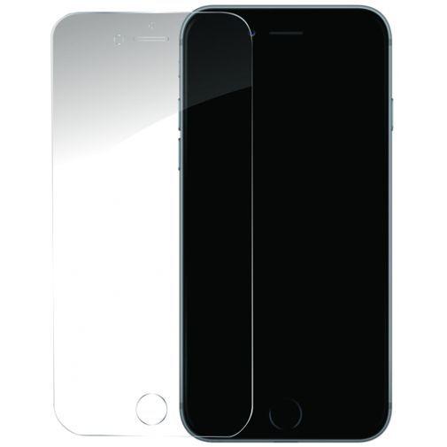 Produktimage des Mobilize Sicherheitsglas Displayschutzfolie Apple iPhone 6/6S