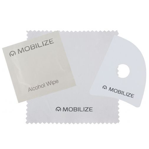 Mobilize Safety Glass Screenprotector Galaxy Tab S3 9.7