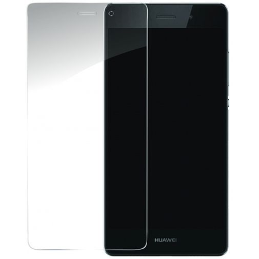 Productafbeelding van de Mobilize Safety Glass Screenprotector Huawei P8 Lite