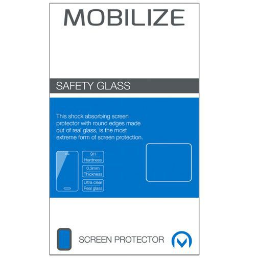 Productafbeelding van de Mobilize Safety Glass Screenprotector Samsung Galaxy A5 (2017)