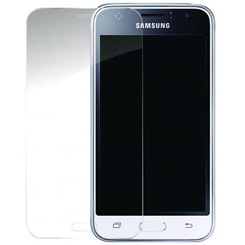 Productafbeelding van de Mobilize Safety Glass Screenprotector Samsung Galaxy J1 (2016)