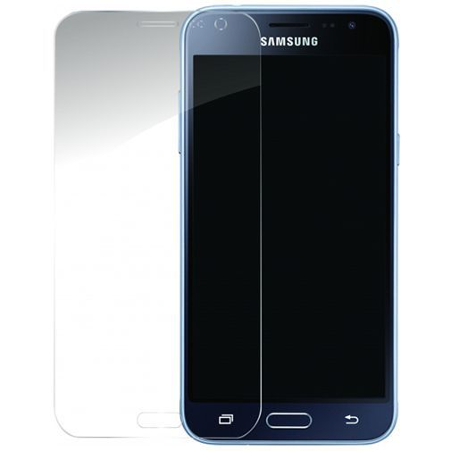Productafbeelding van de Mobilize Safety Glass Screenprotector Samsung Galaxy J3 (2016)