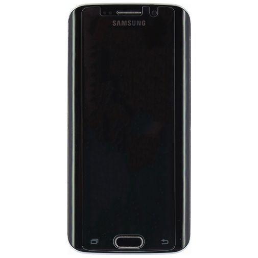 Productafbeelding van de Mobilize Safety Glass Screenprotector Samsung Galaxy S6 Edge