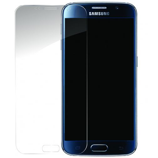 Productafbeelding van de Mobilize Safety Glass Screenprotector Samsung Galaxy S6