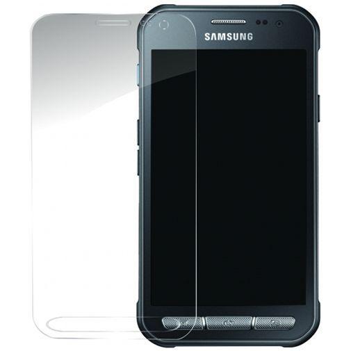 Productafbeelding van de Mobilize Safety Glass Screenprotector Samsung Galaxy Xcover 3 (VE)