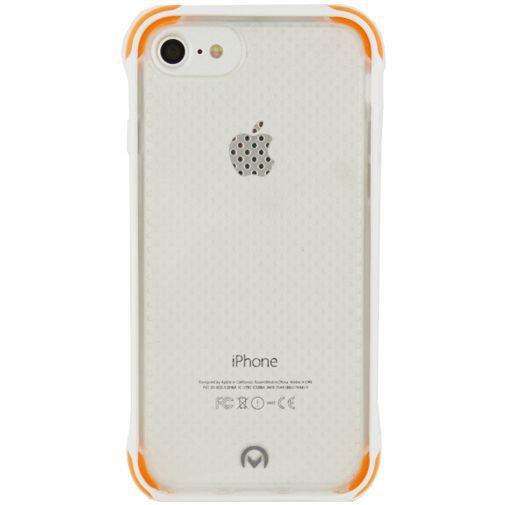 Productafbeelding van de Mobilize Shockproof Case White Apple iPhone 7/8