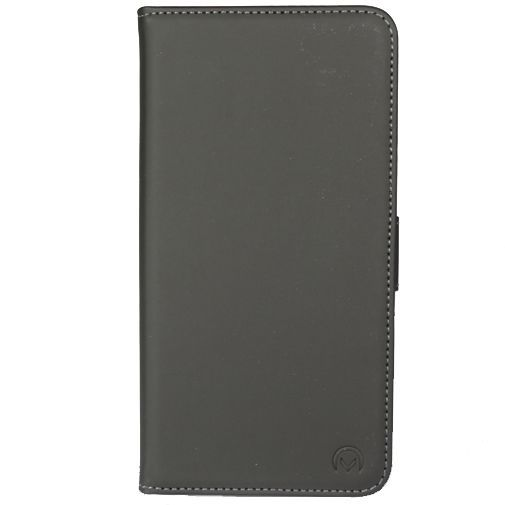 Productafbeelding van de Mobilize Slim Wallet Book Case Black HTC One M9 Plus