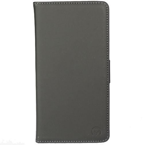 Productafbeelding van de Mobilize Slim Wallet Book Case Black LG G4c