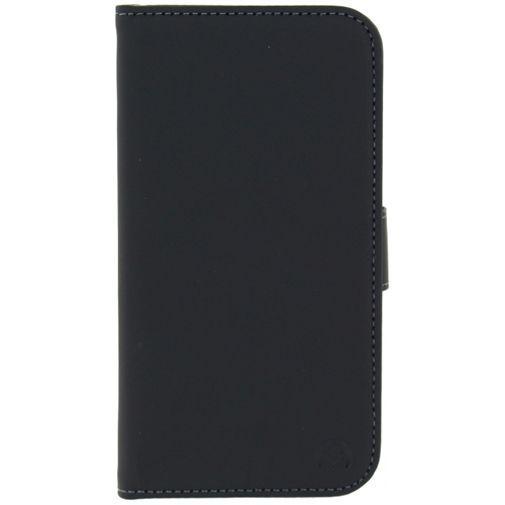 Productafbeelding van de Mobilize Slim Wallet Book Case Black Samsung Galaxy Xcover 3 (VE)