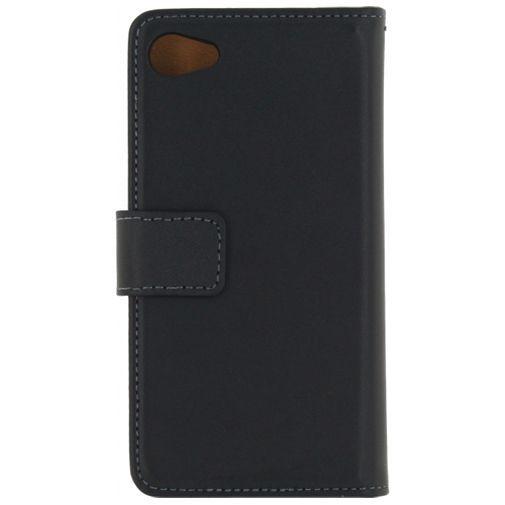 Productafbeelding van de Mobilize Classic Wallet Book Case Black Sony Xperia Z5 Compact
