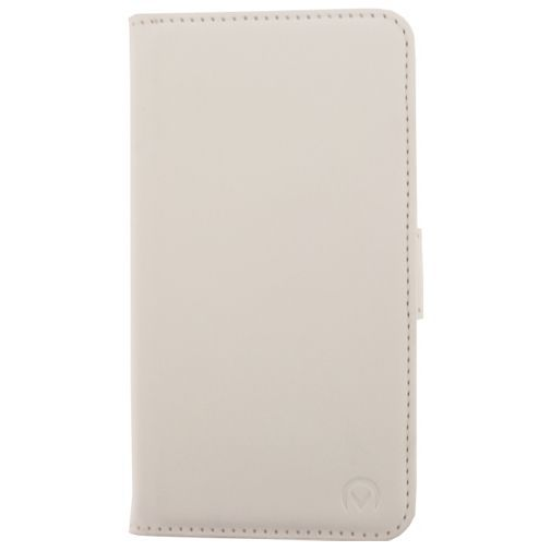 Productafbeelding van de Mobilize Slim Wallet Book Case LG Nexus 5 White