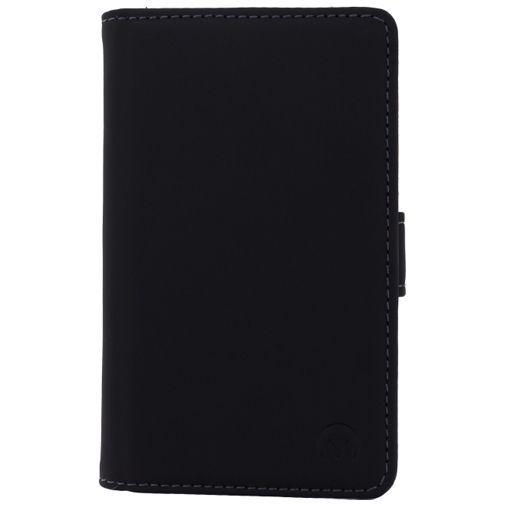Productafbeelding van de Mobilize Slim Wallet Book Case Sony Xperia E1 Black