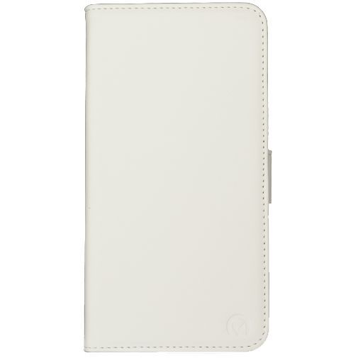 Productafbeelding van de Mobilize Slim Wallet Book Case White Samsung Galaxy A7