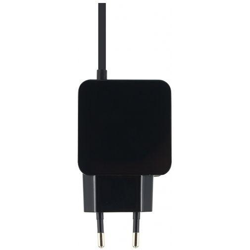 Productafbeelding van de Mobilize Thuislader USB-C + USB 3.1A Black