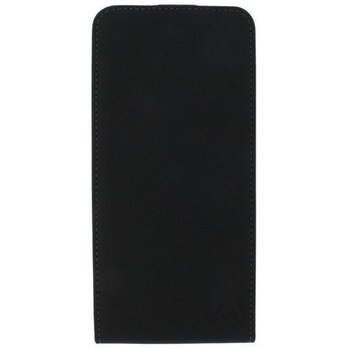 Productafbeelding van de Mobilize Ultra Slim Flip Case Black HTC Desire Eye