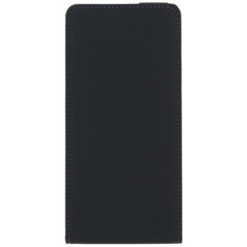 Productafbeelding van de Mobilize Ultra Slim Flip Case Black Huawei P8 Lite