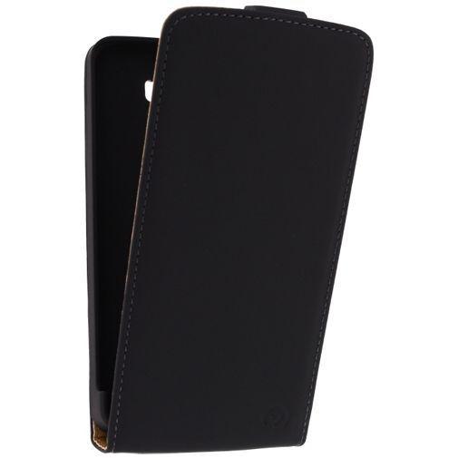 Productafbeelding van de Mobilize Ultra Slim Flip Case Black LG G3