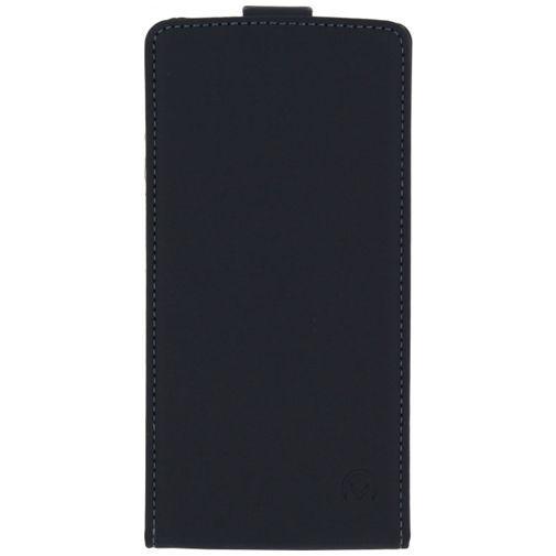 Productafbeelding van de Mobilize Ultra Slim Flip Case Black LG Magna