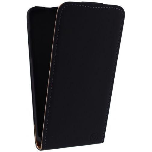 Productafbeelding van de Mobilize Ultra Slim Flip Case Black LG Nexus 5