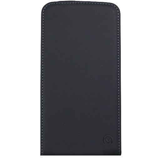 Productafbeelding van de Mobilize Ultra Slim Flip Case Black Motorola Nexus 6