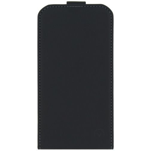 Productafbeelding van de Mobilize Ultra Slim Flip Case Black Samsung Galaxy Xcover 3 (VE)