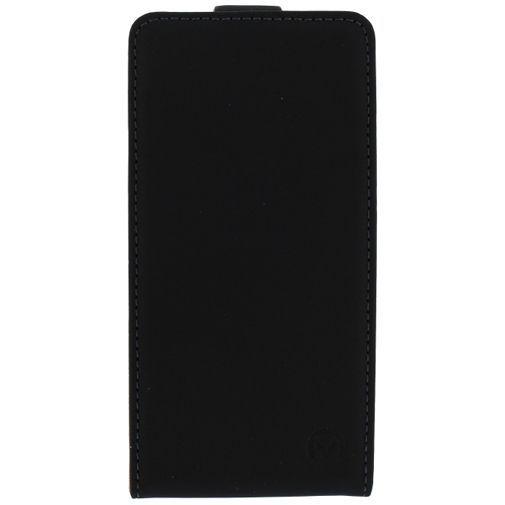 Productafbeelding van de Mobilize Ultra Slim Flip Case Black Sony Xperia Z3 Compact