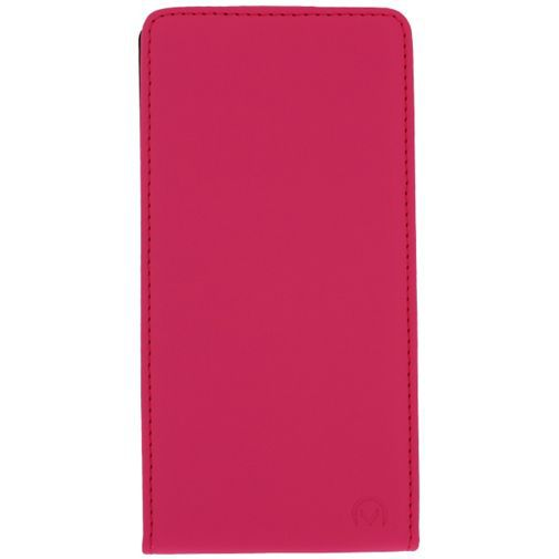 Productafbeelding van de Mobilize Ultra Slim Flip Case Fuchsia Sony Xperia Z1