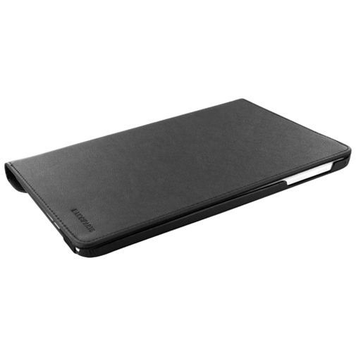 Productafbeelding van de Mobiparts 360 Rotary Stand Case Black Samsung Galaxy Tab A 10.1 (2016)
