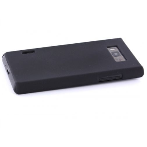 Productafbeelding van de Mobiparts Backcover LG Optimus L7 P700 Black