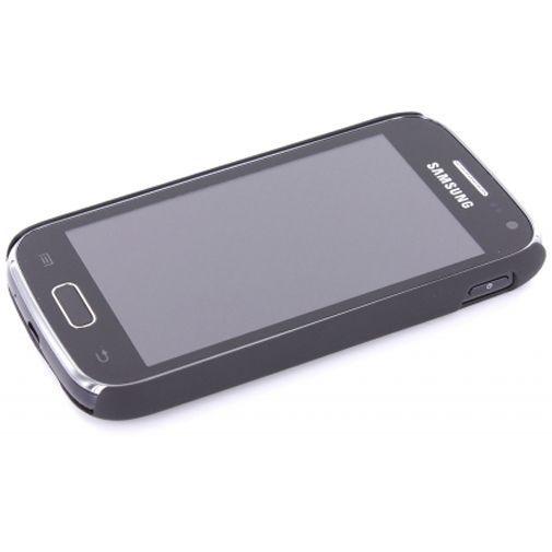 Productafbeelding van de Mobiparts Backcover Samsung Galaxy Ace 2 i8160 Black