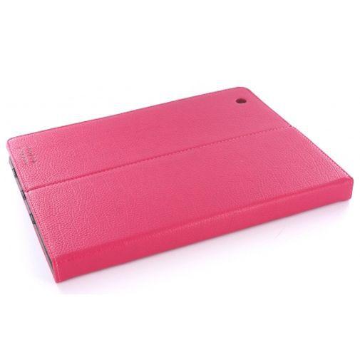 Productafbeelding van de Mobiparts Case Pink Apple iPad 2/3