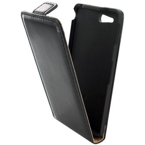 Productafbeelding van de Mobiparts Classic Flip Case Sony Xperia Go