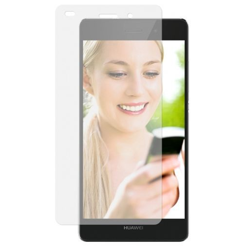 Productafbeelding van de Mobiparts Clear Screenprotector Huawei P8 Lite 2-Pack