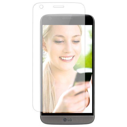 Productafbeelding van de Mobiparts Clear Screenprotector LG G5 (SE) 2-Pack